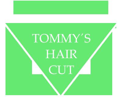 Tommy's Hair Cut